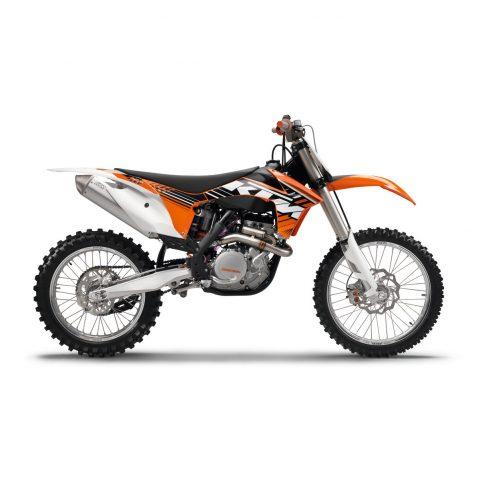 KTM EXC / SXF 350 / 250