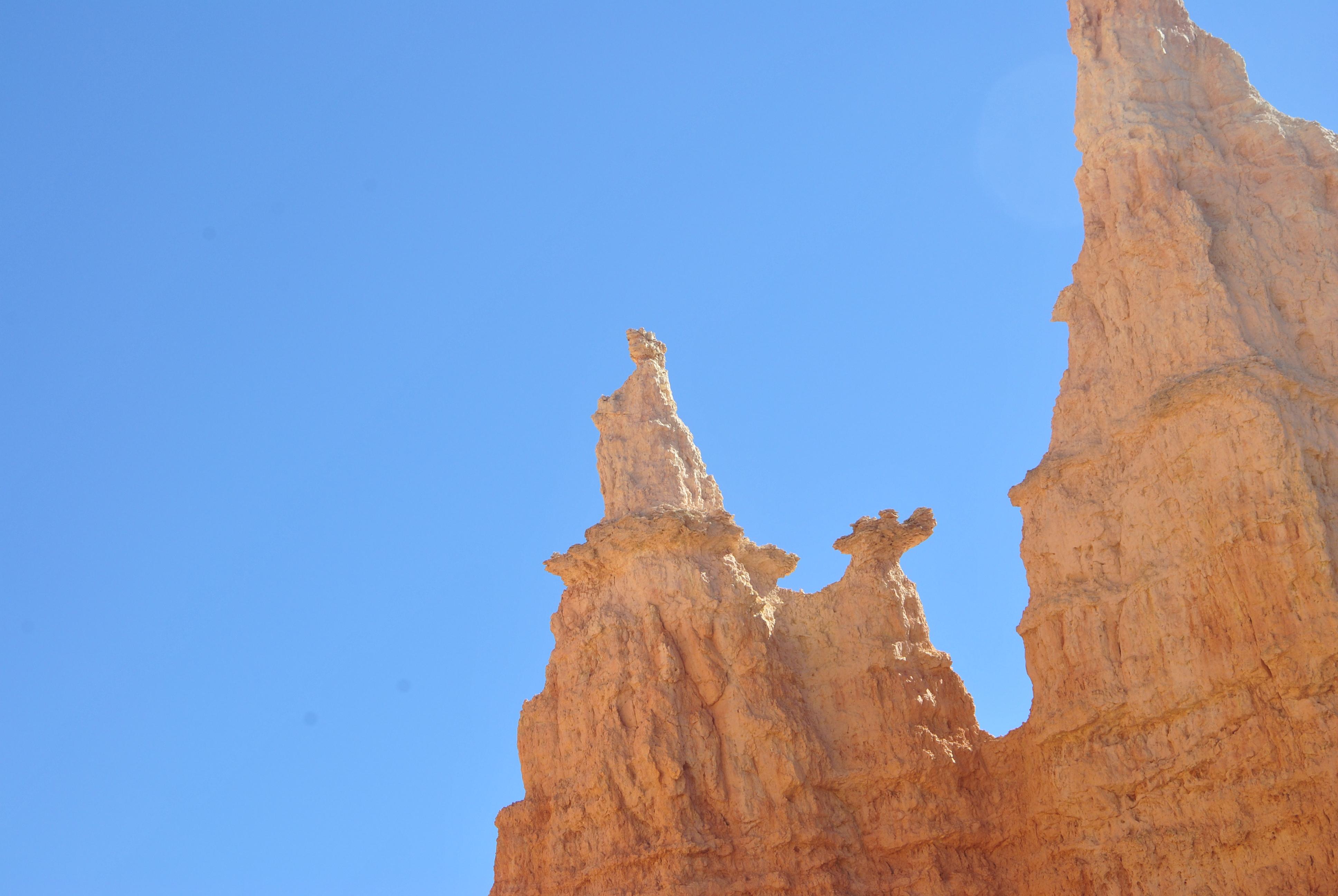 Victoria Gardens, Bryce Canyon NP, Utah, USA