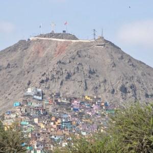 San Cristobal, Lima, Pérou
