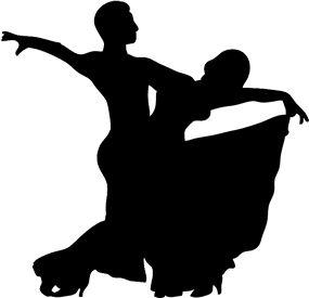 Ballroom Dance Berrien Springs Virtual Academy Partnership