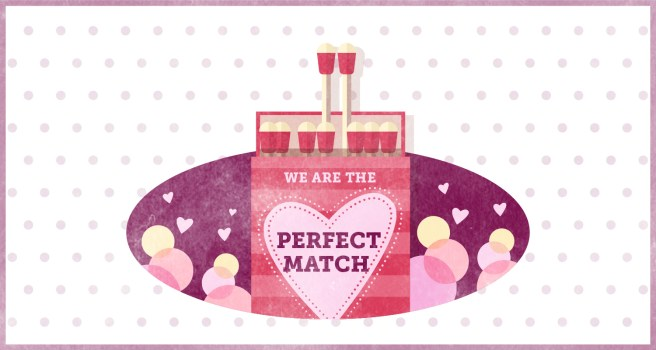 Free Printable Valentine Cards | Valentine Puns | We are the Perfect Match via Sharis Berries | Mandy's Party Printables #valentinecard #classvalentines #valentinepun
