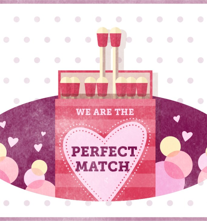 Beautiful Valentine Puns Images - Valentine Ideas - zapatari.com