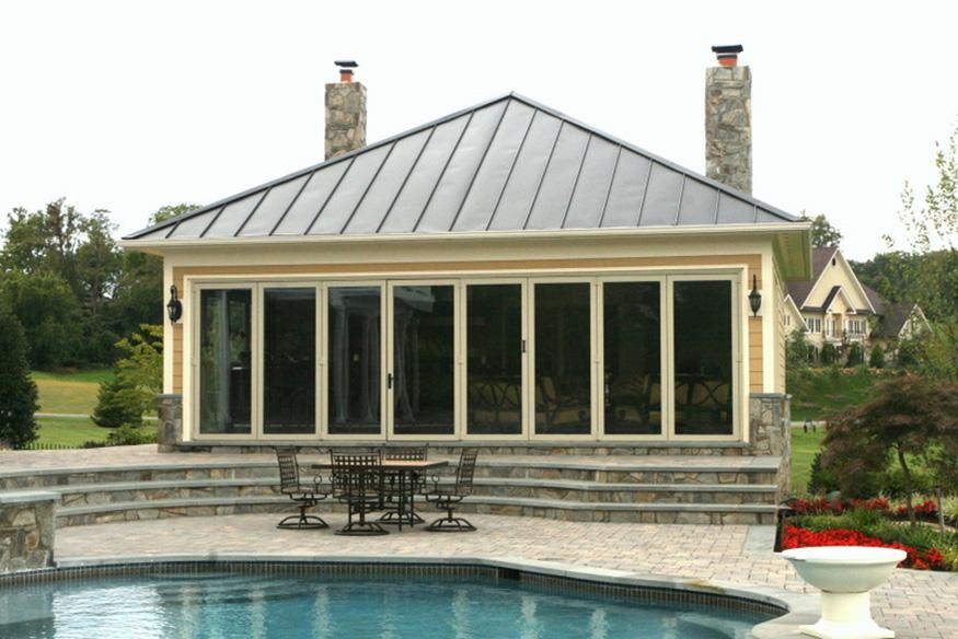 Outdoor Kitchens  Landscape Remodeling  Design Contractor