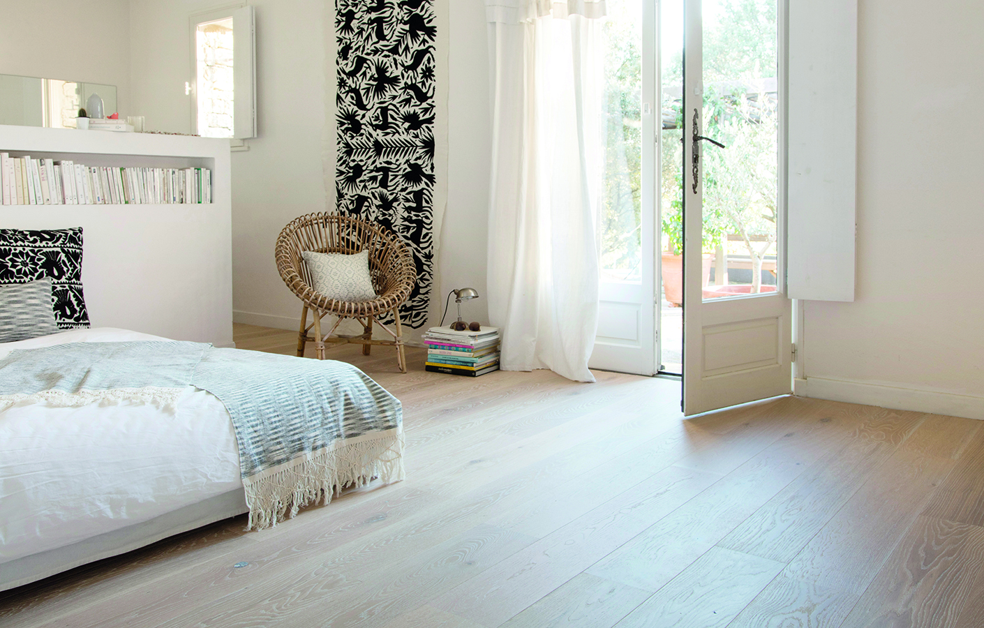 How To Pick The Perfect Bedroom Flooring Berryalloc