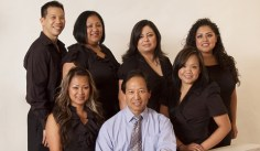 San Jose Dental Staff