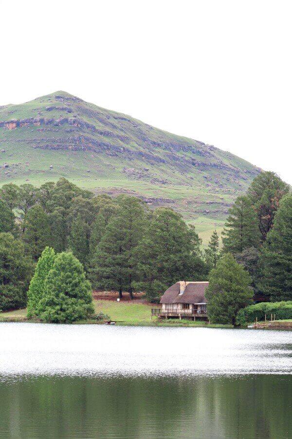 Lake Navarone Underberg | www.berrysweetlife.com