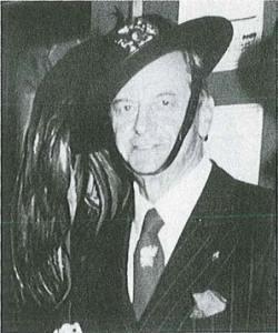 Capitano Fausto Mandelli