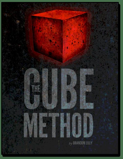 Cube Method Excel Spreadsheet - Berserk Barbell