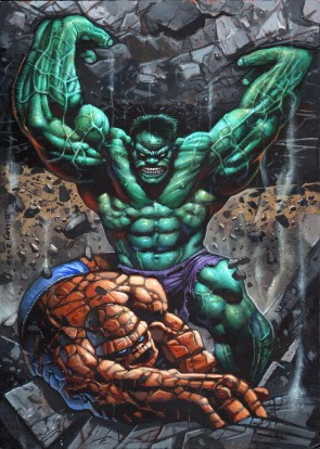 hulk thing final