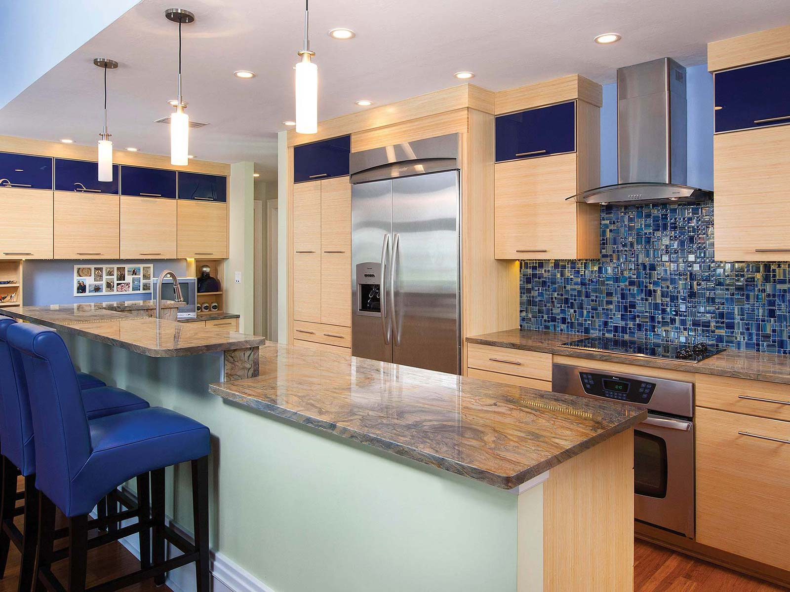 kitchen cabnits island with built in stove cabinets and accessories bertch cabinet manfacturing inspiration