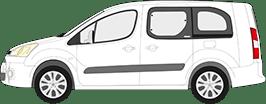 Anhängerkupplung für Citroen Berlingo nachrüsten
