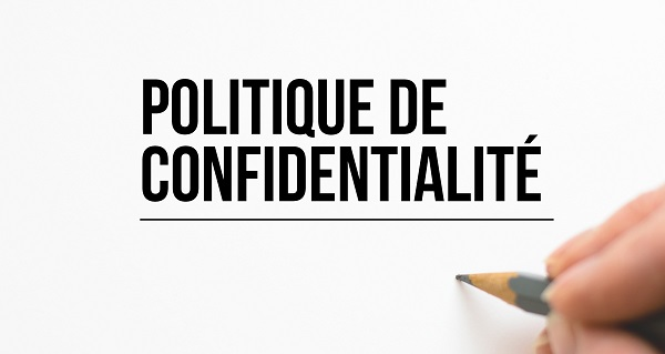 Politique de confidentialité Berthier & Associés Expert immobilier