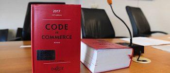 code du commerce Dalloz