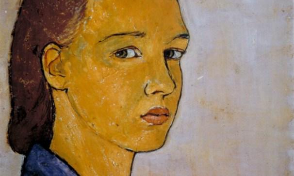 Autoportrait, Par Charlotte Salomon