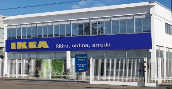 Ikea Piccola Apre A Cagliari Bertok