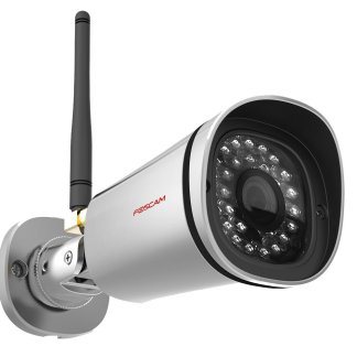 FOSCAM Outdoor 1080P HD Wireless IP Camera FI9900P
