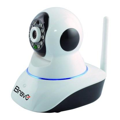 Bravo Telecamera Wireless motorizzata Marshal