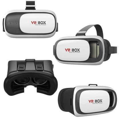 vr box realtà virtuale