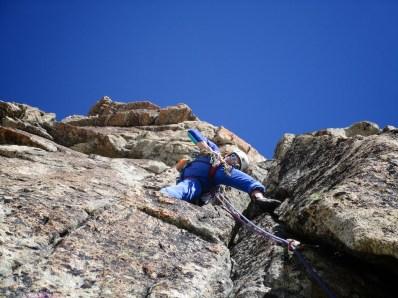 Et nous pouvons attester : la grimpe y est grandiose !