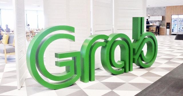 Startup Grab