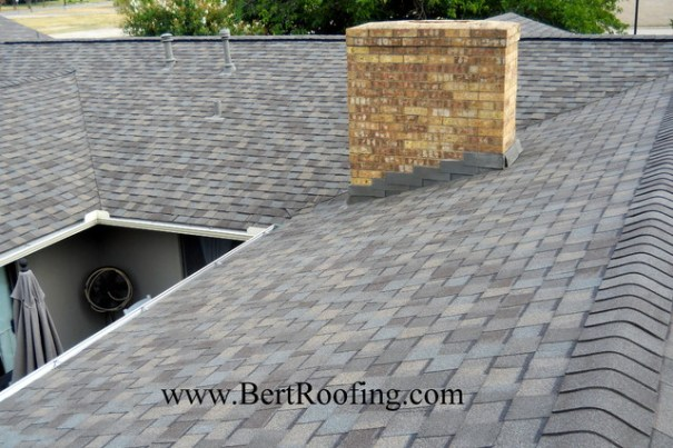 Roofing Wylie