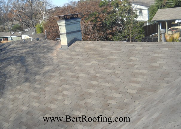 Roofing Rowlett TX