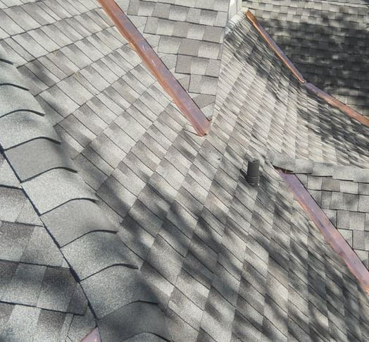 Sachse Texas Roofer