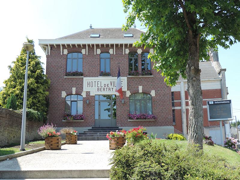 Mairie Bertry