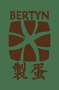 Bertyn Logo