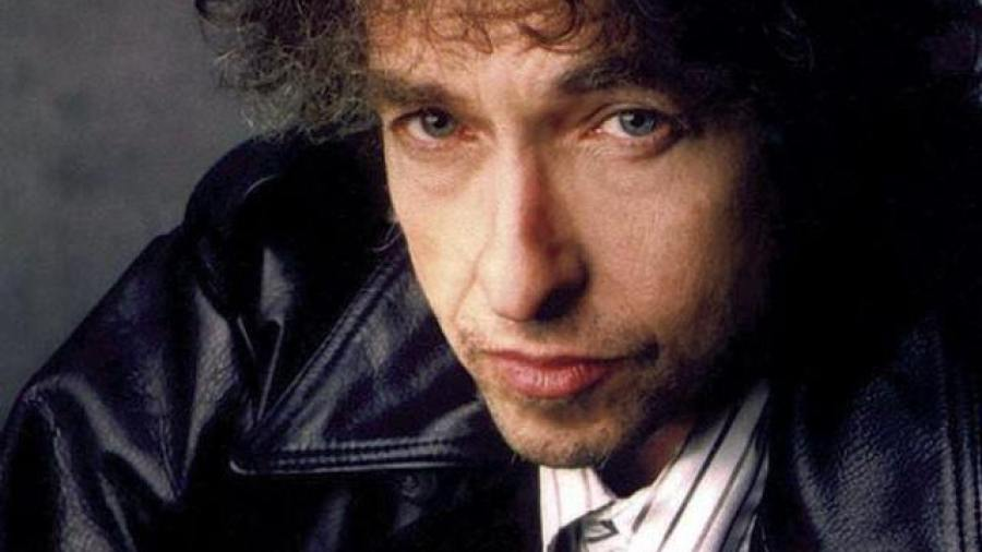 Bob Dylan – Tangled Up In Blue