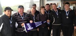 PDGA 2012 Division 3 Winners