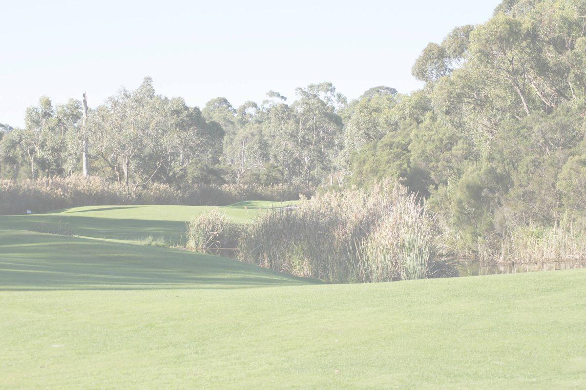 Berwick Montuna Golf Club Melbourne