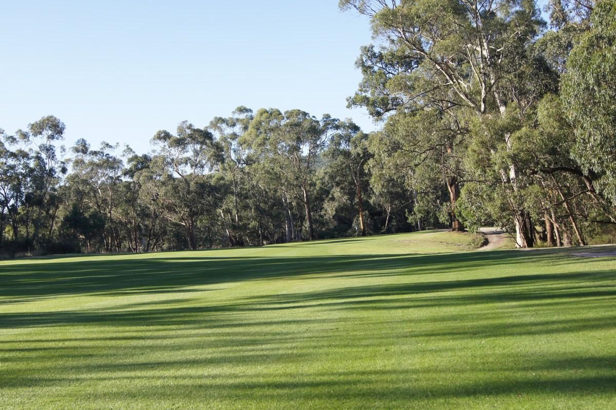 12th Berwick Montuna Golf Club