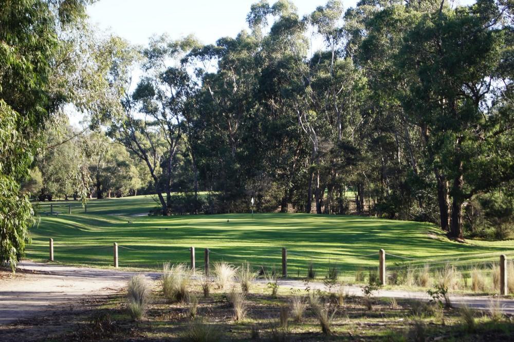 13th Berwick Montuna Golf Club