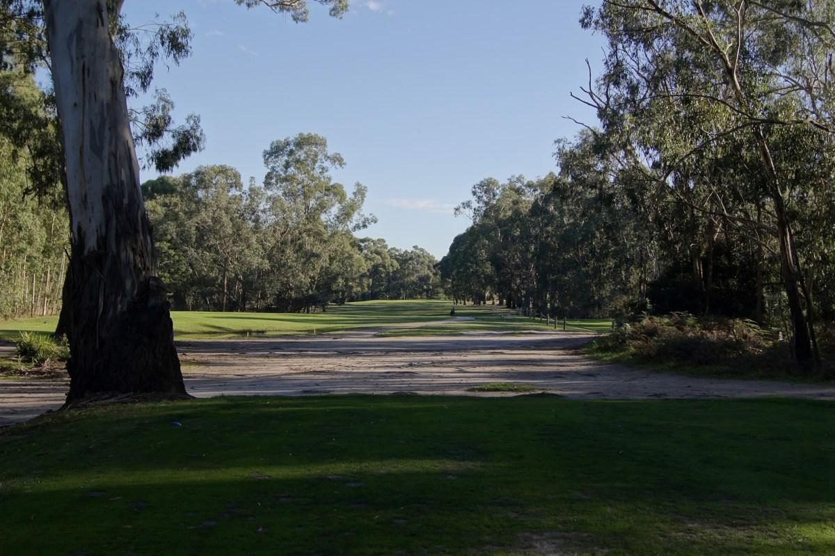 14th Berwick Montuna Golf Club