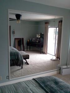 Bedroom Mirror 2