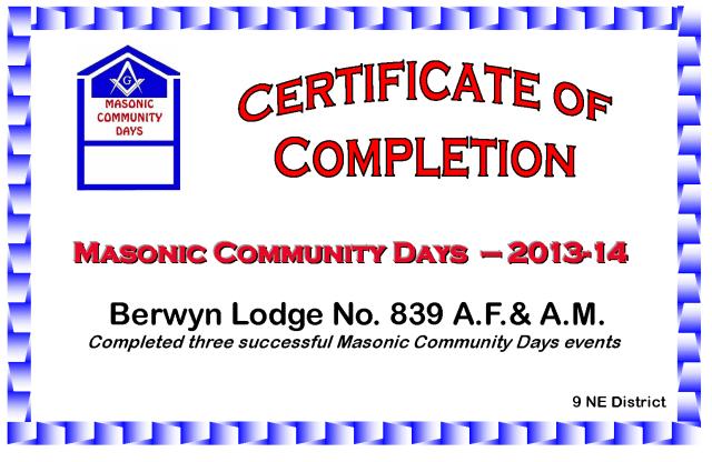 Berwyn+Lodge+#839+-+10-21-13