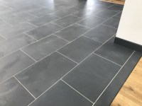 Welsh Slate Floor Tiles - Berwyn Slate