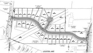 Subdivisions • Brumbaugh Engineering & Surveying, LLC