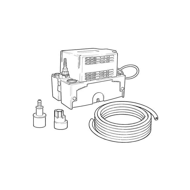Grundfoss Conlift1 LS Central Heating Condensate Pump