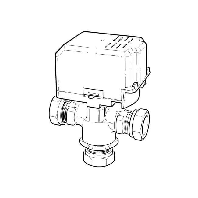 drayton lifestyle mid position valve wiring diagram mk double light switch motorised 3 port 22mm 23020 bes co uk