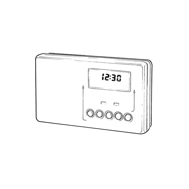 Horstmann MasterPack 212A Central Heating Control Pack