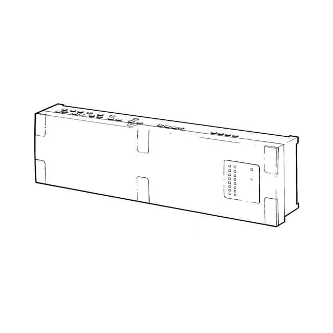 Jg Underfloor Heating Wiring Diagram