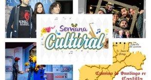 SEMANA CULTURAL VILLORIA 2017