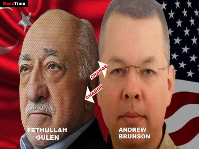 ERDOGAN: SI E SHEH TURQIA KRIZËN ME SHBA-NË