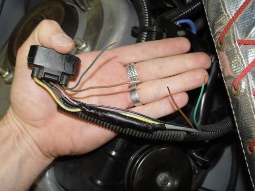 small resolution of cobb accesstuner my conversion to cobb speed density start tosubaru maf sensor wiring 15