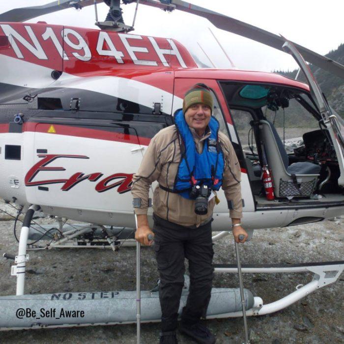 BSA 10 alaska helicopter