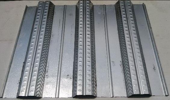 harga baja ringan per meter di bandung daftar bondek murah besi permata
