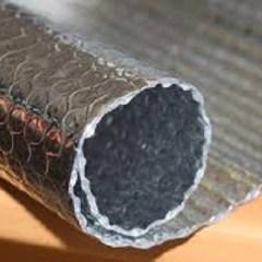 Aluminium Foil Pada Baja Ringan Mengenal Alumunium Peredam Panas Atap Besi Permata