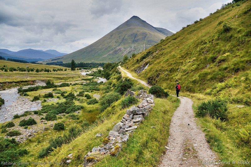 les plus beaux sentiers de randonnée en Europe